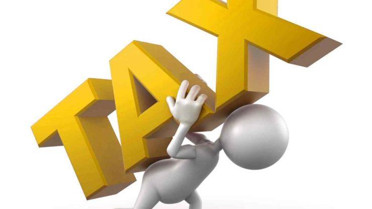 Французы — европейские лидеры по размеру налогов на заработную плату