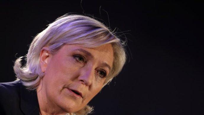 Марин Ле Пен намеревается обложить гастарбайтеров дополнительным налогом