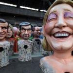 Кандидаты в президенты Франции по-разному относятся к налогу на богатство