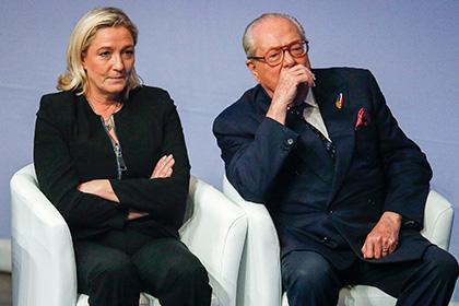 Марин Ле Пен подозревается в попытке уклонения от налогов