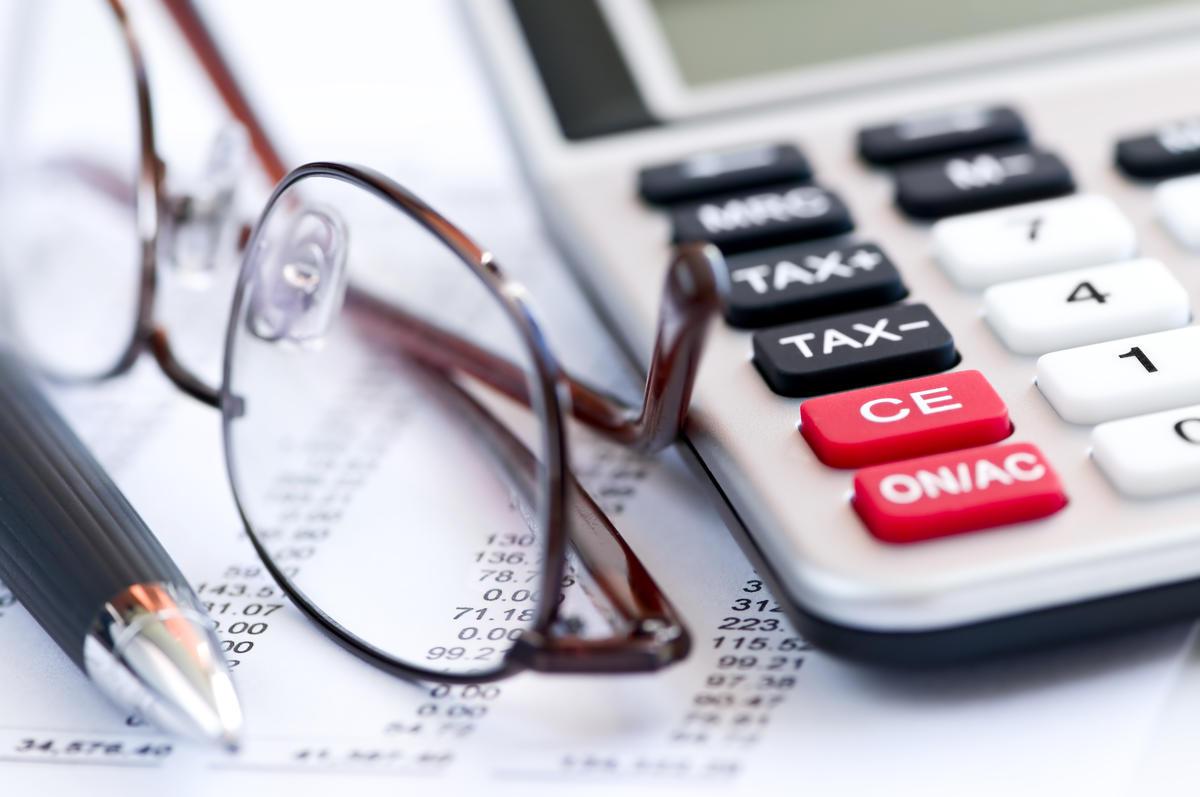 Как рассчитывается подоходный налог физических лиц во Франции