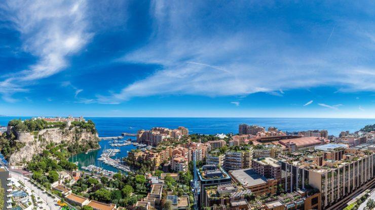 Налоги на недвижимость в Монако