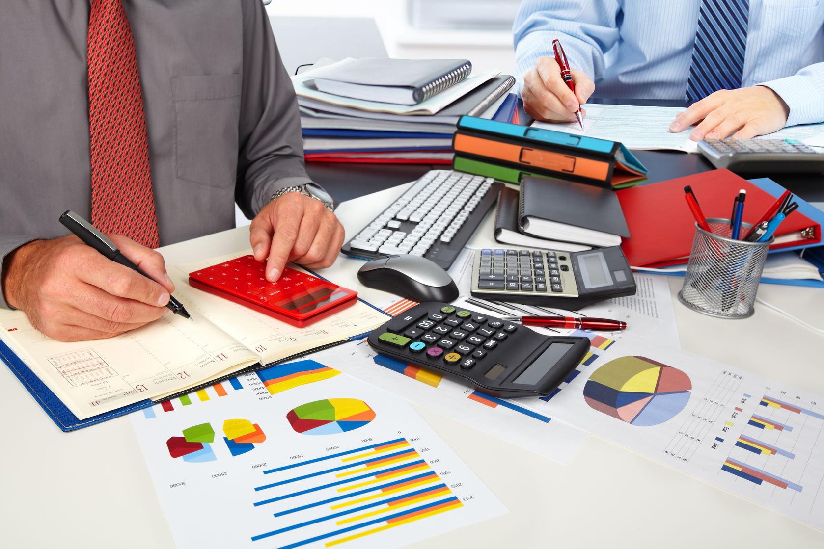 Налог на прибыль для предприятий