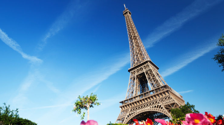 Налог на прирост капитала при продаже недвижимости во Франции