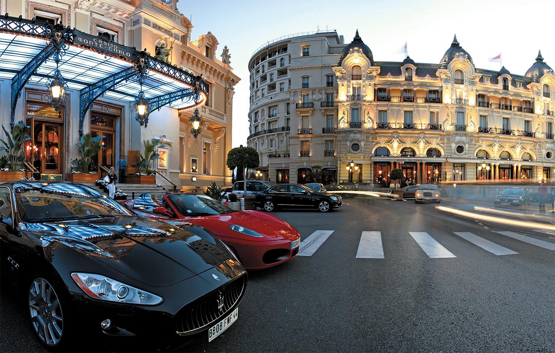Монако — налоговый «рай» для миллионеров